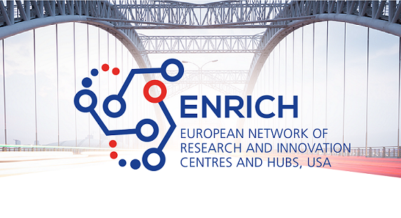 ENRICH in the USA announces New amazing Research, Commercialization and Investment Opportunities in the USA