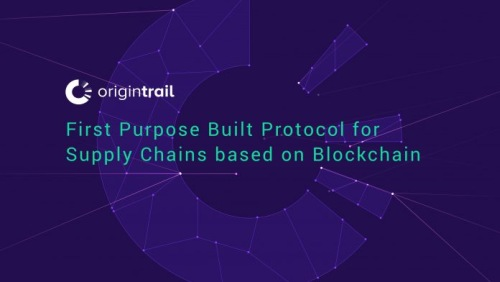 OriginTrail ICO Raises $22.5 Million to Build Transparency in Supply Chains