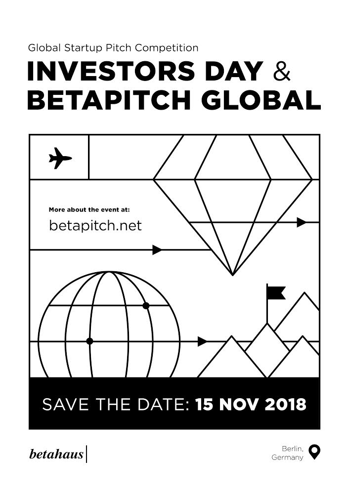 BETAPITCH GLOBAL 2018